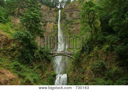 Multnomah Falls3