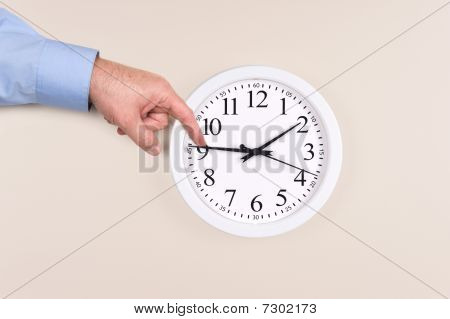Changing Time