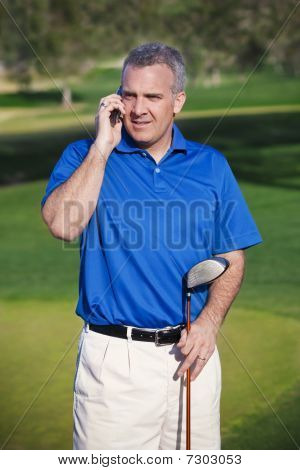 Doing Business on the Golf Course