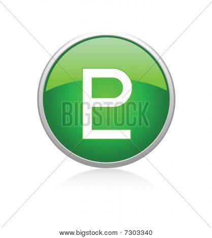 Pluto verde