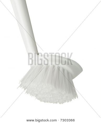 Brush For Washing Utensils