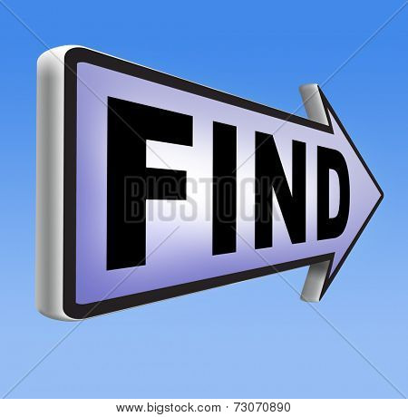find answer and solution solving problems search and discover the truth