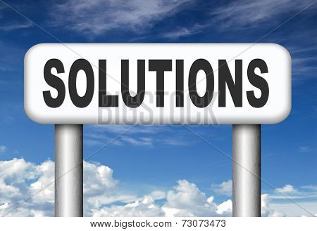 solution solve the problem answer to pop quiz solving problems