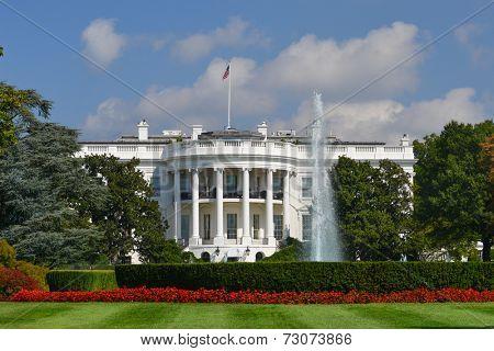 White House - Washington DC, United States of America
