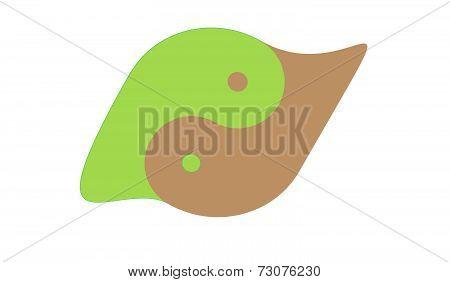 Lap ring green