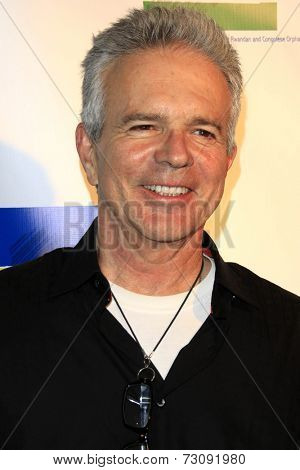LOS ANGELES - SEP 23:  Tony Denison at the We Are Limitless' 2nd Annual Celebrity Poker Tournament at Hyperion Public on September 23, 2014 in Los Angeles, CA
