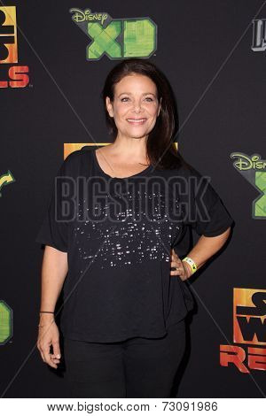 LOS ANGELES - SEP 27:  Meredith Salenger at the