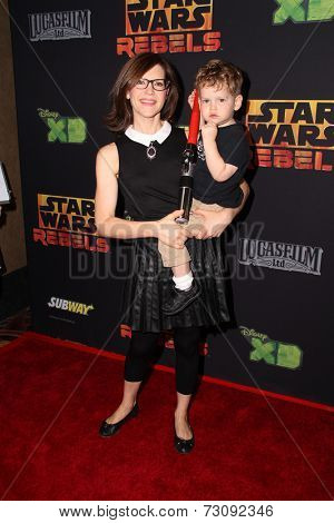LOS ANGELES - SEP 27:  Lisa Loeb at the