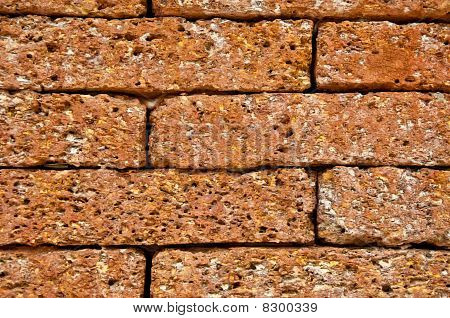 The Brick Wall Texture