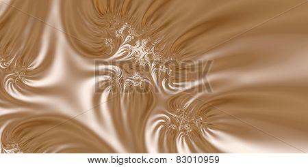 Ivory Silk