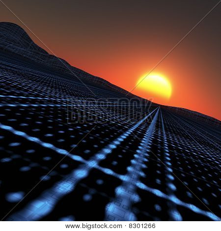 Technology Horizon