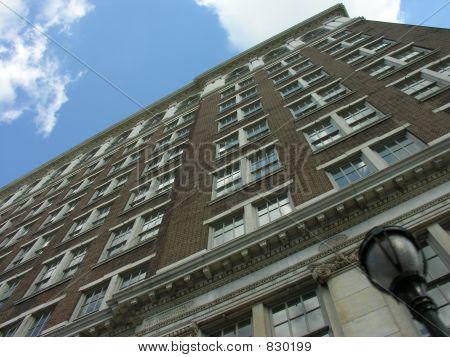Multi Floor Building