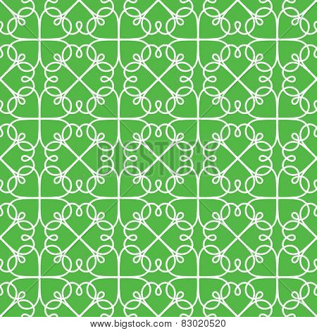 Irish or St. Patrick background or wrapping