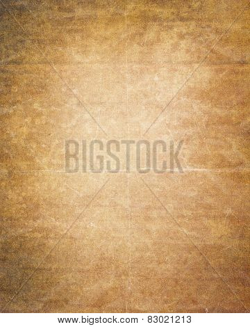 Old paper background with a grunge texture