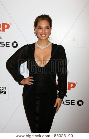 LOS ANGELES - FEB 2:  Alex Meneses at the AARP 14th Annual Movies For Grownups Awards Gala at a Beverly Wilshire Hotel on February 2, 2015 in Beverly Hills, CA