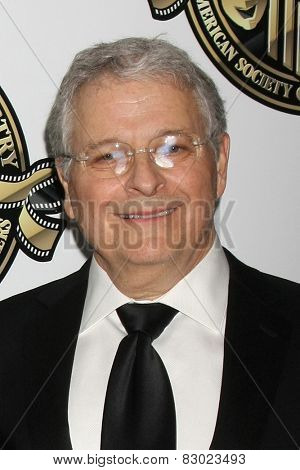 LOS ANGELES - FEB 15:  Lawrence Kasden at the 2015 American Society of Cinematographers Awards at a Century Plaza Hotel on February 15, 2015 in Century City, CA