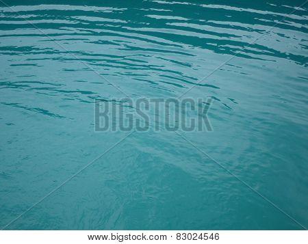 pool water pattern
