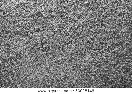 A Detail Of Carpet Texture