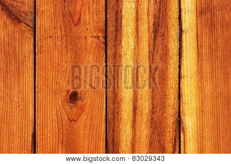 Brown Fence Background
