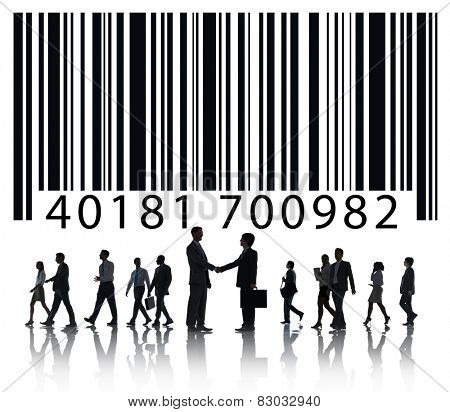 Barcode Concept