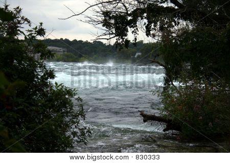 Niagra Breaker Rapids