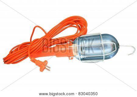 Mechanic's Work Lamp