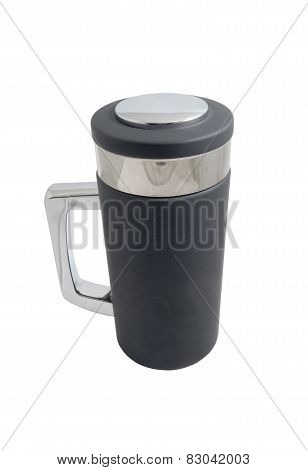 Thermal Insulated Travel Mug