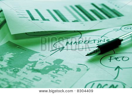 Marketing Analyze
