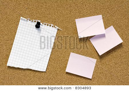 Notes On Pinboard