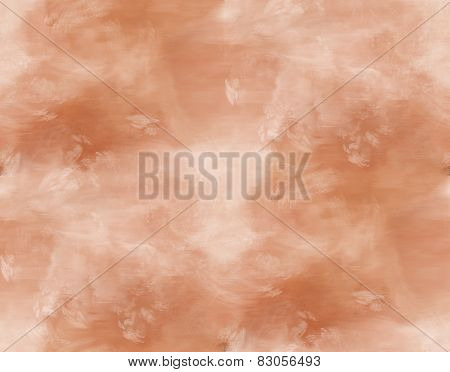 Abstract Seamless Background In Brown Spectrum