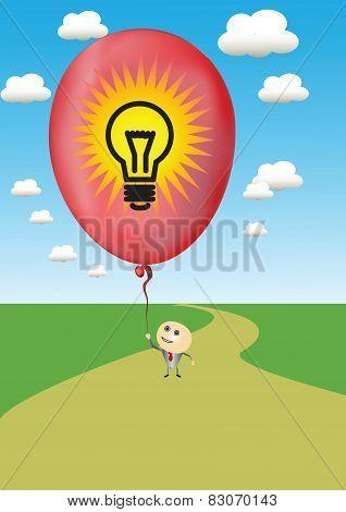 Overhead idea