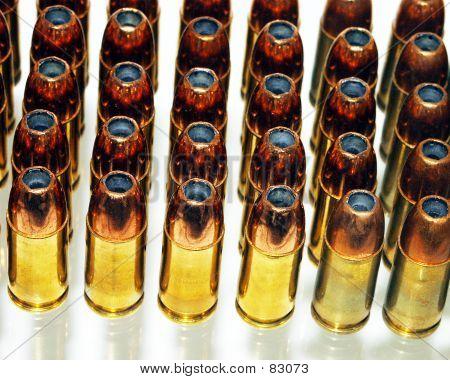 Bullets 3