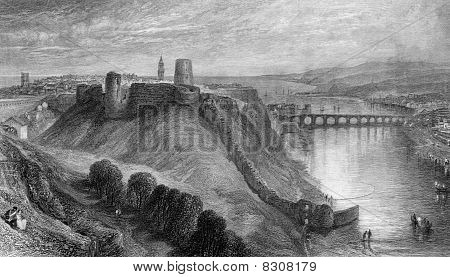 Berwick-upon-tweed