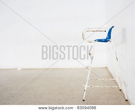 Old Chair Indoor Arena