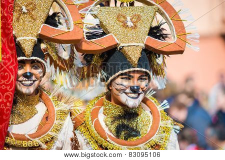 Carnival Of Badajoz
