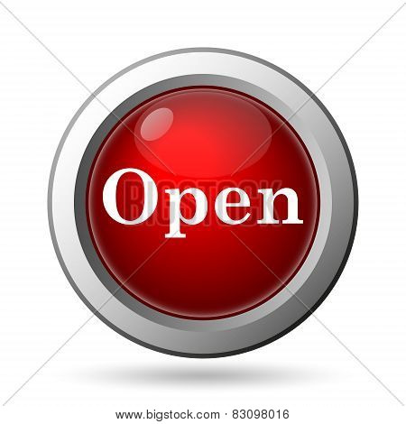 Open Icon