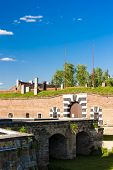 pic of deportation  - Small Fortress Theresienstadt - JPG
