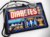 stock photo of diabetes symptoms  - Diabetes - JPG