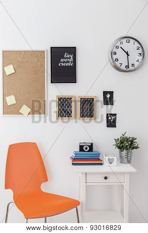 Creative Pictures On Wall