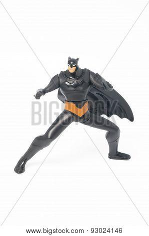 Batman Mcdonalds Happy Meal Toy