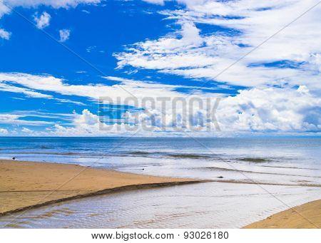 Vacation Wallpaper Divine Coastline