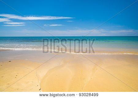 Sunshine Days Divine Coastline