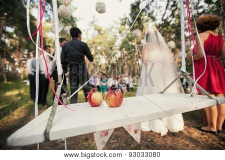 Betrothal Ceremony
