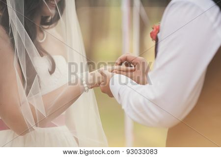 Betrothal Young
