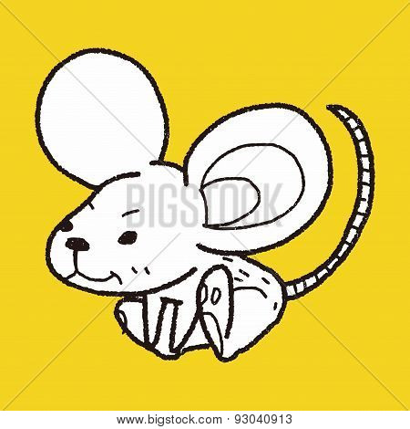 Mouse Doodle