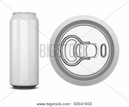 Aluminum Can For Cola