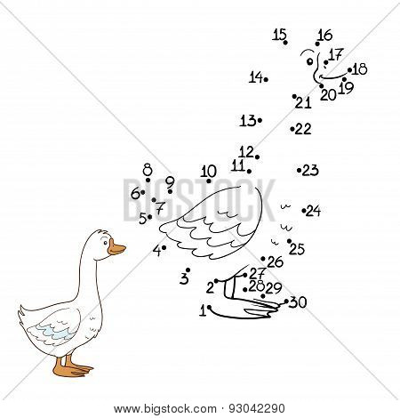 Numbers Game (goose)