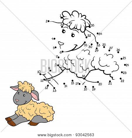 Numbers Game (sheep)