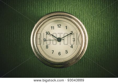Old Retro Watch