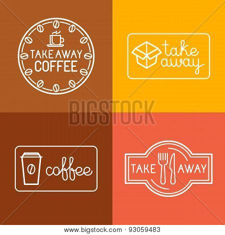 Vector Set Of Linear Labels